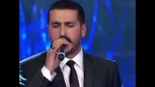 O Ses Turkiye Erkam Aydar Ben Olmayinca