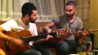 Verin Benim Sevdigimi Mehmet Uzunsakal, Serhat Yildiz Super