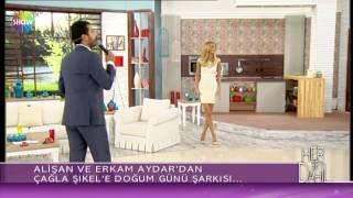 Erkam Aydar Söylüyor: Mavi Mavi / Her Şey Dahil