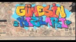 Güneşin Kızları Dizi Müziği - Beni Azad Et SavNaz (HD - Kalite Uzun)