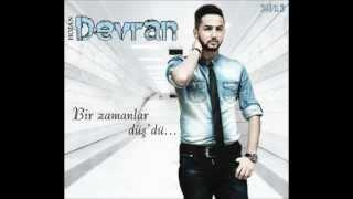 Hozan Devran - Yanimda Sen Olmayinca (Yeni Albüm 2013)
