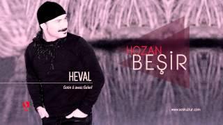 Hozan Beşir - Heval Mp3 Kalite