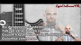 Soner Sarıkabadayı - Kutsal Toprak (Lyrics) (Sözler)