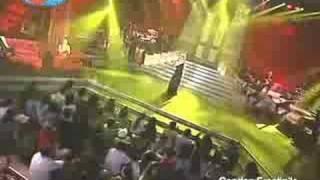 Songül Karlı Yandırdın Kalbimi 06.06.2007 Canli Performans