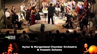 Aynur Doğan&Morgenland Chamber Orchestra - Morgenland Festival Osnabrück - 24.08.2012