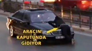 Istanbul Akil Almaz Bir Olay!