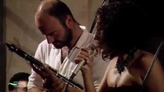Aynur Doğan&Morgenland Chamber Orchestra - Delale (live)