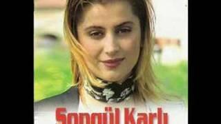 Songül KARLI - Yanik Bir Türkü