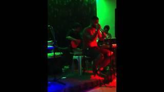 Serhat Yildiz - Ayrilik (U.H), Kor Olasica 2012 Didim