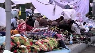 Arap Baharı: Mübarek'in Düşüşü - Al Jazeera Türk Belgesel