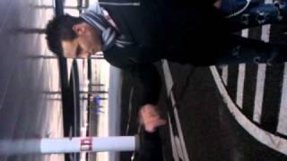 Kurdisch Beatbox Leverkusen IboCan Sarigül Feat Denny
