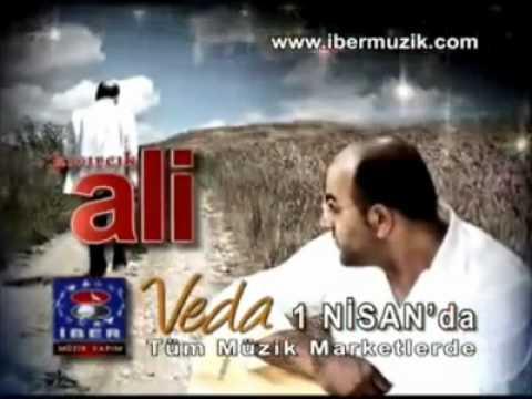 Kivircik Ali - Felek - 2011 Son Albüm Veda