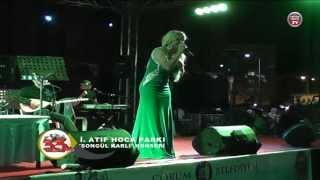 Songül Karlı Konseri