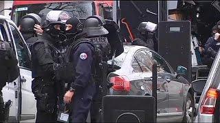 Fransa'da Charlie Hebdo Saldırısının Ardından Camiler Hedef Alındı