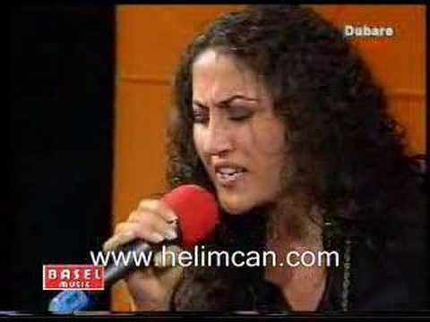 Aynur Dogan - Uzun Hava