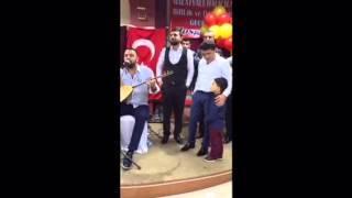 Gürkan Capkan Malatyalılar Gecesi Manisa