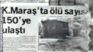 Yinemi Figan Var - Sabahat Akkiraz / MARAŞ KATLİAMI 1978