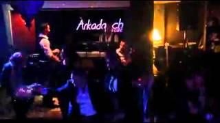 HOZAN DEVRAN HALAYLAR Arkadasch Türkü Cafe