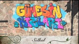 (Orjinal) Güneşin Kızları Dizi Müziği - Beni Azad Et (Indir, Yükle)