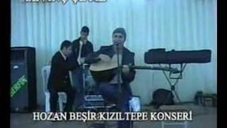 Hozan Beşir-İçerim Ben Bu Akşam