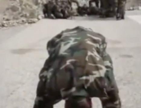 Türk Komutani BACAK ARASINDAN 3 KURŞUN - Yapmayın komutanım! Toplam 5 KURŞUN Tehlikeli