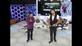 Uğur Karakuş&Erkam Aydar - Vur Gitsin&Uzun Hava&Ez Hanım ( Uğurlu Yıldızlar Süper Tv )